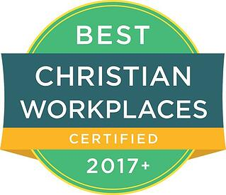Aspen Group Named Best Christian Workplace 2017