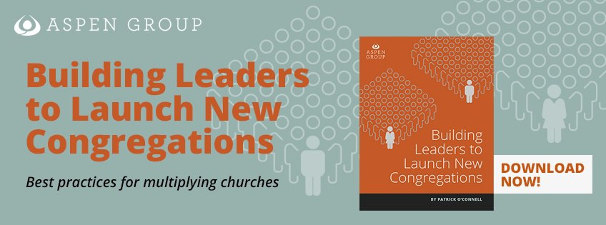 Download this resource to learn the best practices for multiplying churches